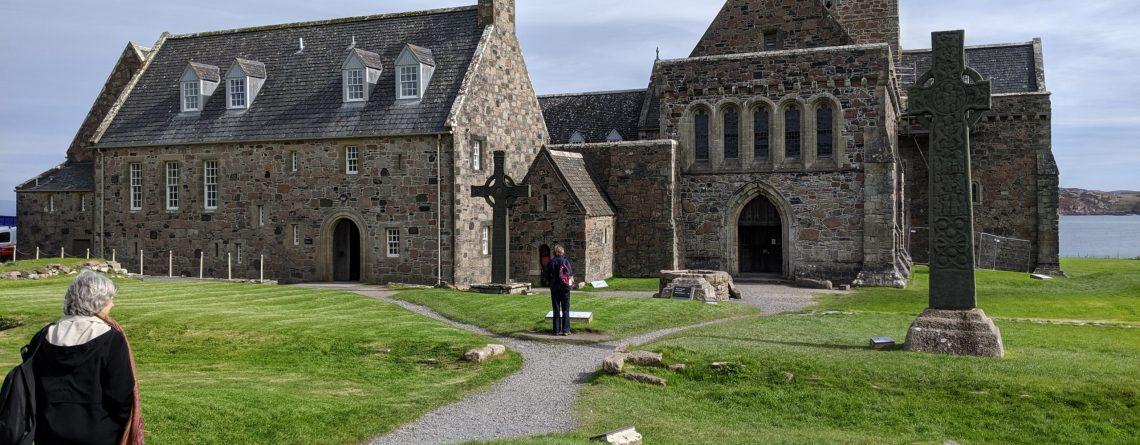 A Celtic Journey: Ireland and Scotland
