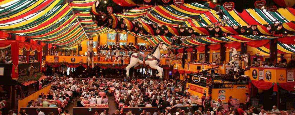 Swiss Reformation, Passion Play + Oktoberfest